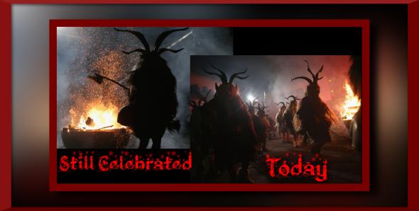 celebrated