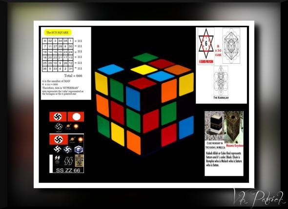 kab cube