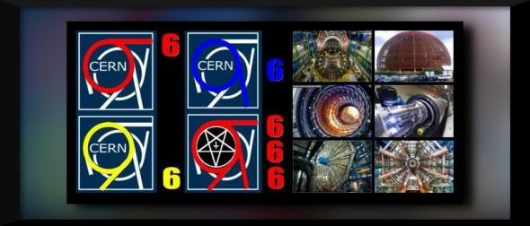Resultado de imagen para revelation 9:11 cern
