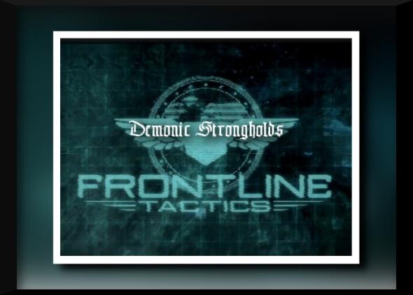 frontline-tactics