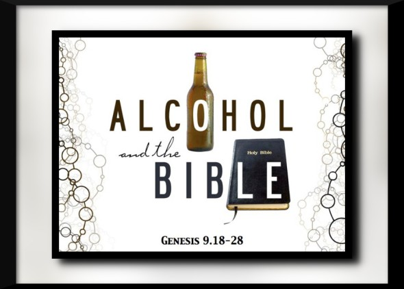TheBibleandAlcohol