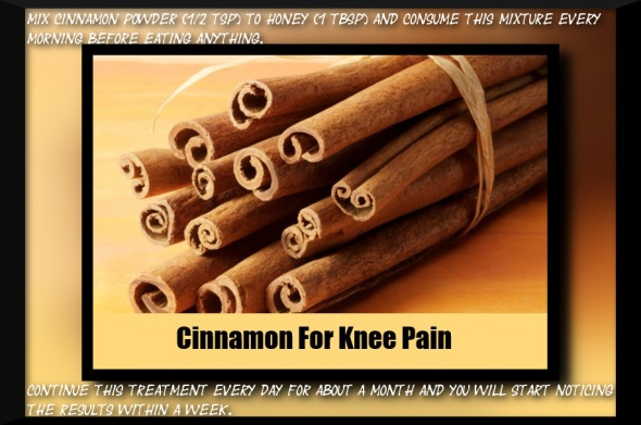Cinnamon-For-Knee-Pain