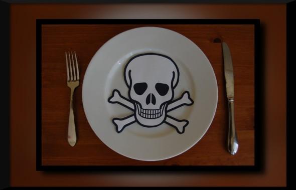 Poison-Food