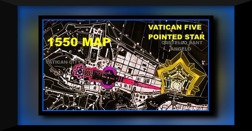 Vatican city MAP 2