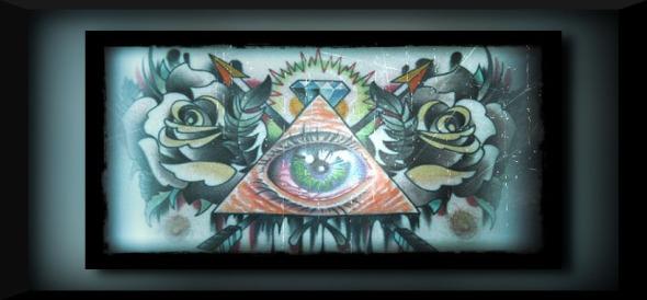 all-seeing-eye-diamon-chest-tattoo