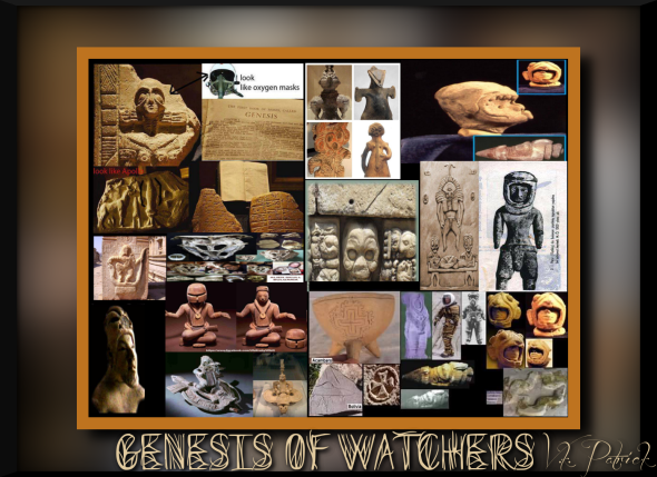 Genesis of Watchers