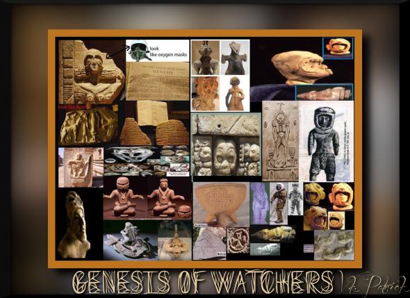 Genesis of Watchers