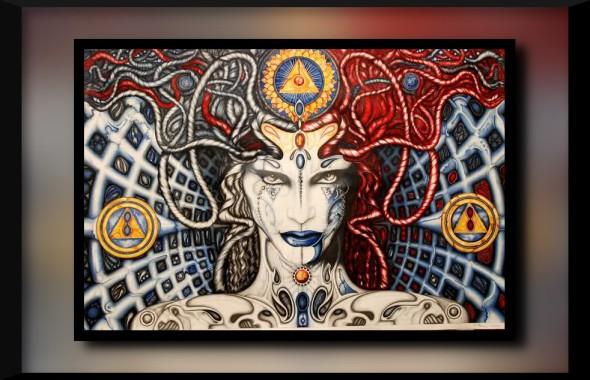 The-ISIS-Ploy-Illuminati-Sorcery-and-Sacrifice-Art-by-Paul-Freeman-