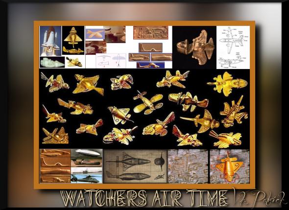 Watchers Air