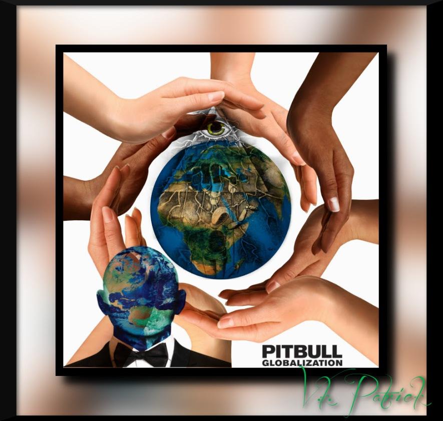 international-globe