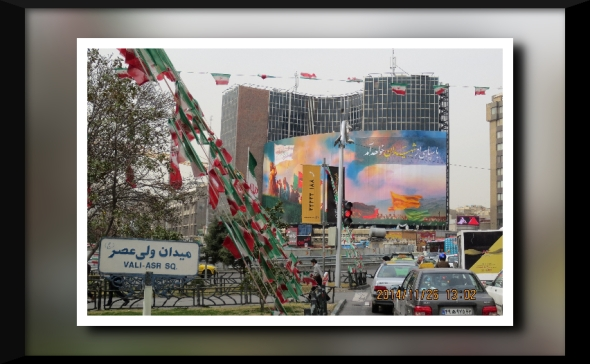 Billboard-on-Vali-Asr-square-showing-Mahdi