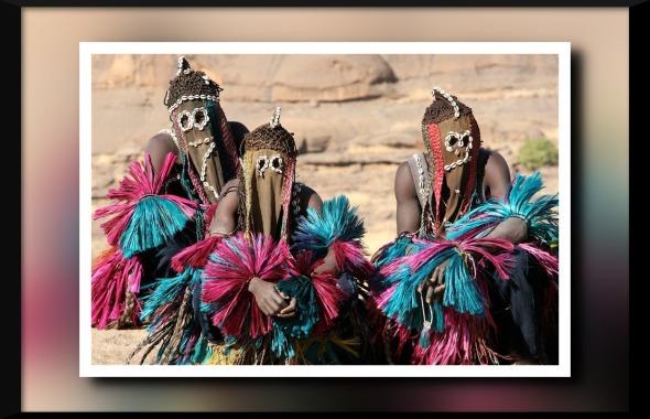dogon-dancers