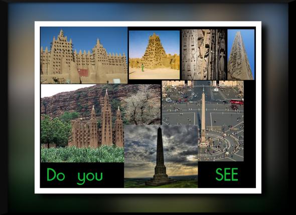 see obelisks