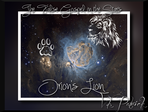 Orions Lion