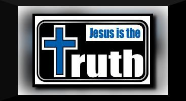 33407-JesusIsTheTruth