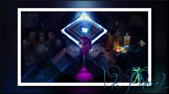 cube-maze-3d-digital-art-lacza