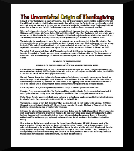 believe-it-or-not-thanksgiving-is-as-pagan-creation-calendar