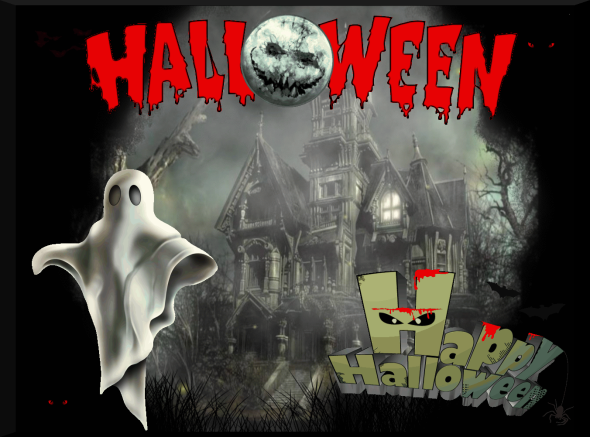 Halloween-Mansion-Animated-Wallpaper_1