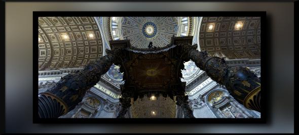Altar vatican
