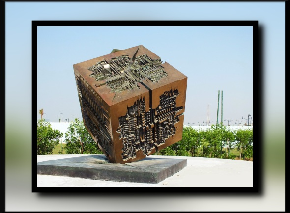 DSCF7214_Pomodoro_Cube_Jeddah