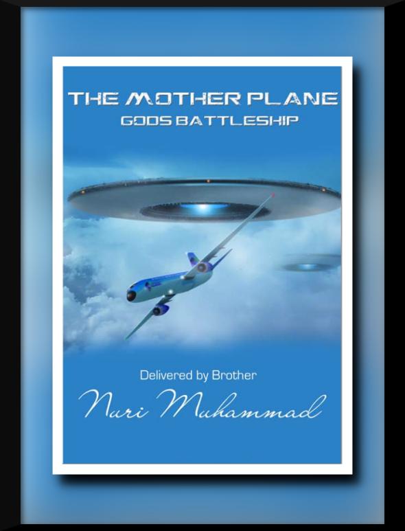 MotherPlane Gods Battleship